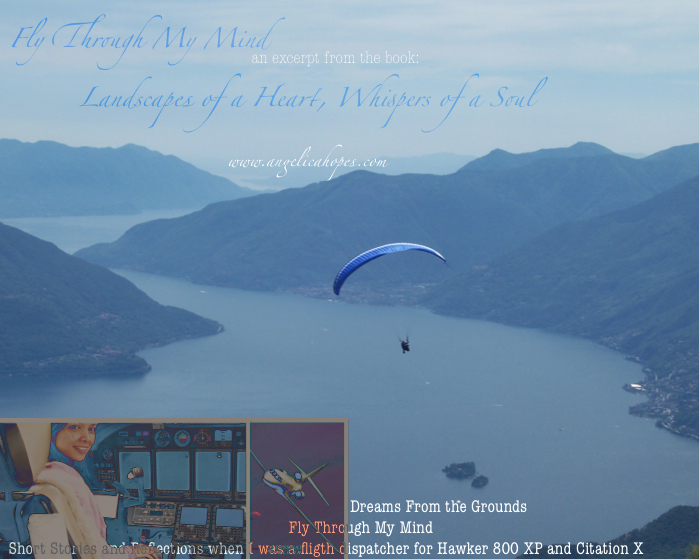 Paragliding at Cardada, Switzerlandwww.angelicahopes.com